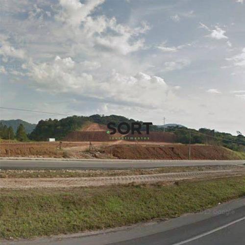 Imagem 1 de 3 de Terreno Para Locação, Camboriú - Te0089