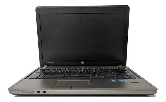 Promoção Notebook Hp Probook 4440s I5 4gb 320gb