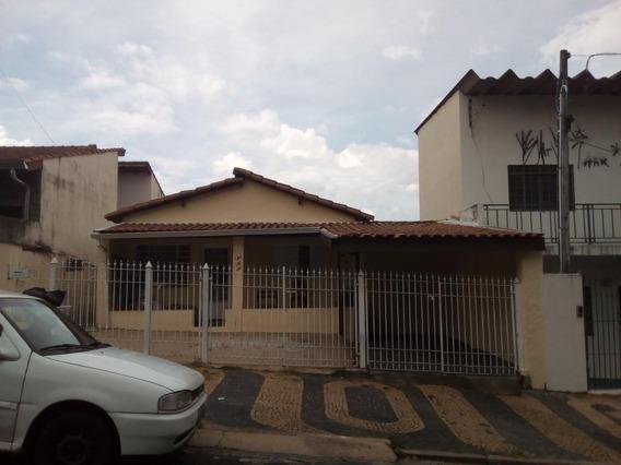 Casa Em Jardim Planalto, Valinhos/sp De 93m² 2 Quartos À Venda Por R$ 430.000,00 - Ca220748