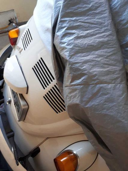 Volkswagen Vw Fusca 1300l