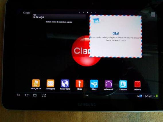 Tablet Samsung Galaxy Tab Gt 7500 10.1 16g