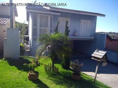 Casa Residencial Em Jandira - Sp, Parque Nova Jandira - Cav0641