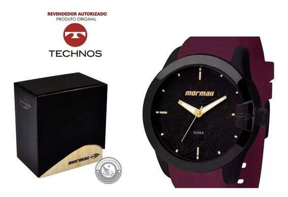 Relógio Mormaii Feminino Mo2035dw/8n Original Garantia E Nf