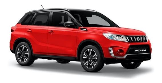 Suzuki Vitara Boosterjet All Grip 2020