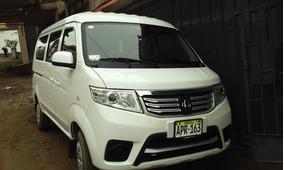 Changan Taurus Van
