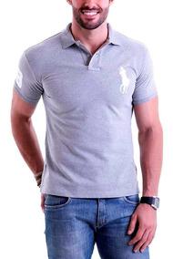 Kit 6 Camiseta Camisa Gola Polo Masculina Revenda Atacado!