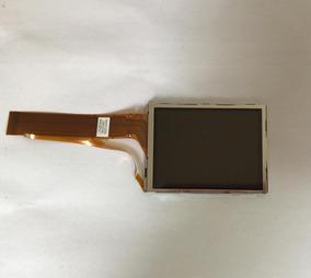 Display Lcd Câmera Digital Panasonic Lumix Dmc-fx8