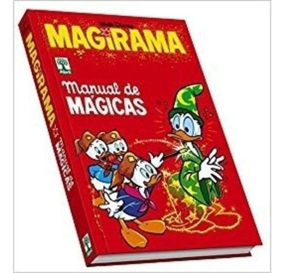 Manual De Mágicas Magirama