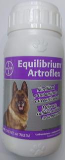 Bayer Equilibrium Artroflex 60 Tabletas