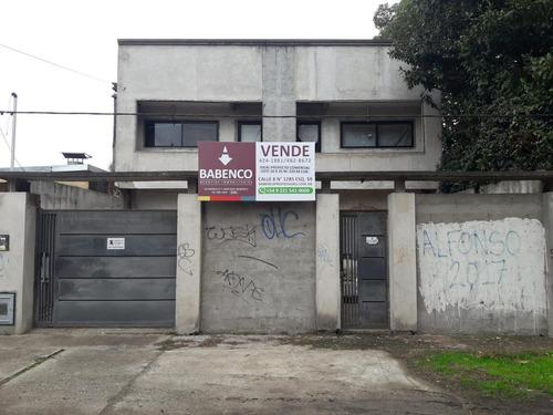 Imagen 1 de 14 de Venta Casa 3 Dormitorios Sobre Cno Belgrano E/ 492 Y 493.- Lote De 10x35