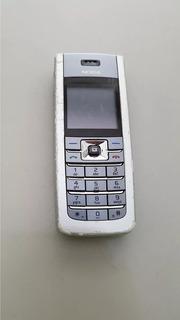 Celular Nokia 6235 Para Retirar Peças Os 001