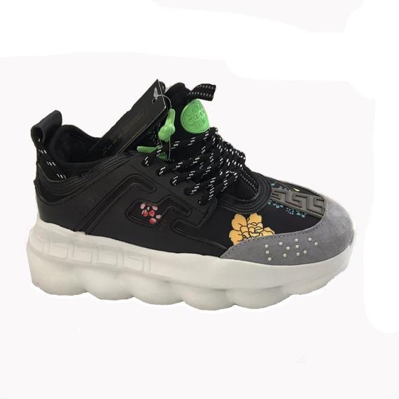 Tenis Versace Sneaker