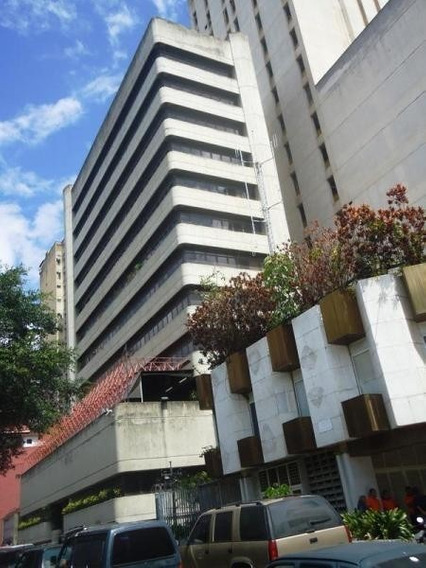 20-6655 Edificio En Venta En La Candelario, Libertador Wt