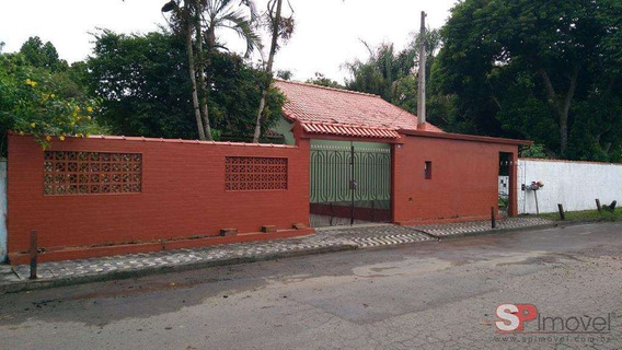 Chácara Para Venda Por R$260.000,00 - Ana Dias, Itariri / Sp - Bdi18816