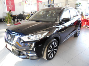 Nissan Kicks Advance Cvt 2017