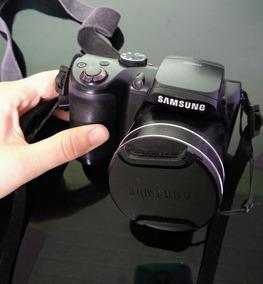 Câmera Semi Profissional Samsung