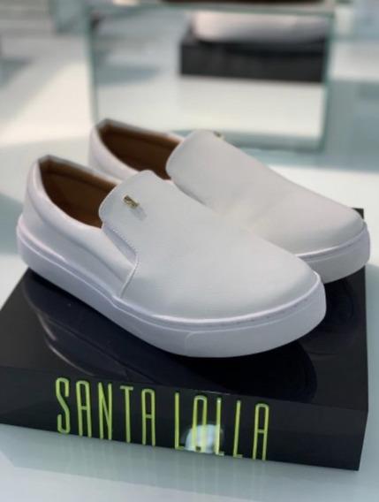 Slip On Santa Lolla