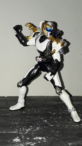 Masked Rider Kamen Rider Bandai 14 Cm Pronta Entrega