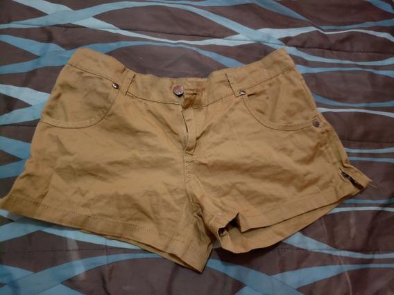 Varios Shorts Talla 5, El Precio Es Por Cada Uno.