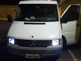 Mercedes Benz Sprinter Van Sprinter 310