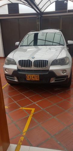 Bmw X5 4.8i Sport 2008