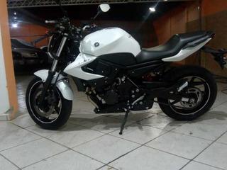 Yamaha Xj6 N - 2012
