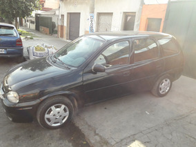 Corsa Wagon Gnc 09 Financiamos El 100% (aty Automotores)