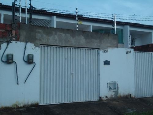 Imagem 1 de 19 de Casa Para Alugar Na Cidade De Maracanau-ce - L9995