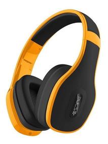 Fone Bluetooth Sem Fio Headphone Multilaser Pulse Original