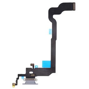 Flex Doc Usb Carregamento iPhone X Carga Microfone A1901