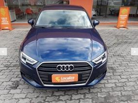 Audi A3 1.4 Tfsi Sedan Ambiente 16v Flex 4p Tiptronic