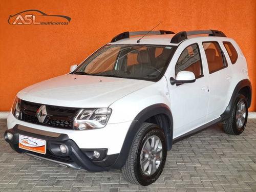 Renault Duster Dynamique 1.6 16v X-tronic Cvt