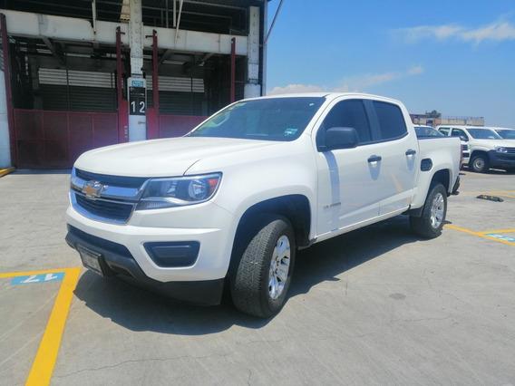 Chevrolet Colorado 2.5 Paq. B 4x2 At 2017