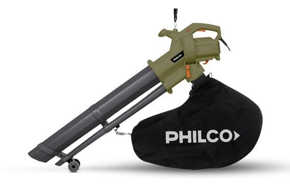 Sopla Aspiradora 2600w Philco Mjpsa116 Full