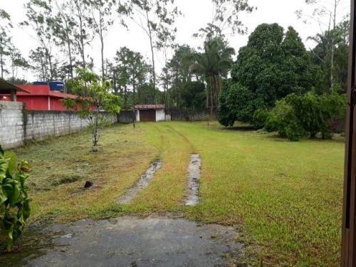 Chácara Em Itanhaém Ficando Ficando Lado Serra 5311