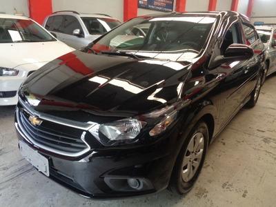 Chevrolet Onix 2018/2019 1.0 Mpfi Lt 8v Flex 4p Manual