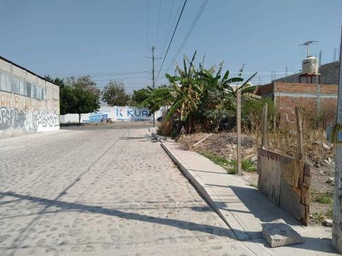 Imagen 1 de 6 de Terreno En Esquina, Puerta Navarra