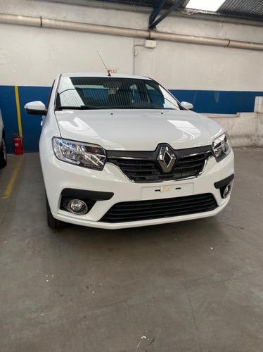 Renault Logan Intens 1.6 Stock Entrega Inmediata Tl