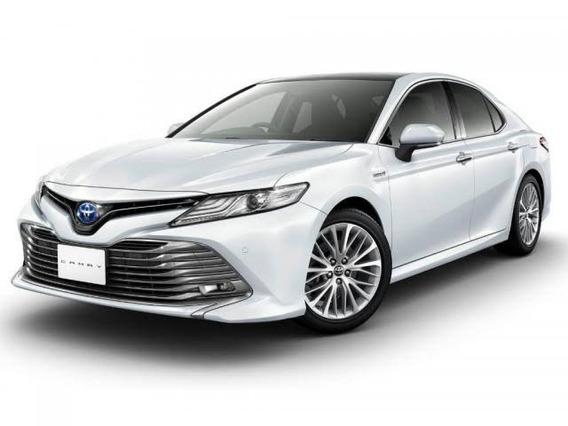 Toyota Camry 3.5 V6 Xle 4p 2018