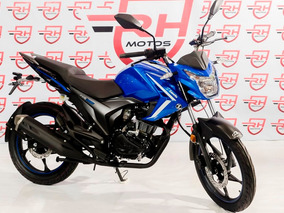 Zanella Rx200 Next Freno A Disco. Rh - Motos