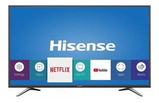 Televisor Hisense 49 H4918fh5 Smart Fhd 3hdmi 2usb