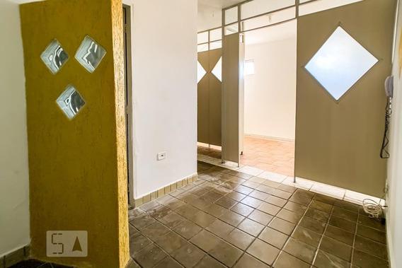 Apartamento Para Aluguel - Centro, 1 Quarto, 35 - 893108951