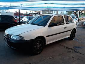 Volkswagen Gol 2004 1.6 3 Pts Full Permuto Y Financio