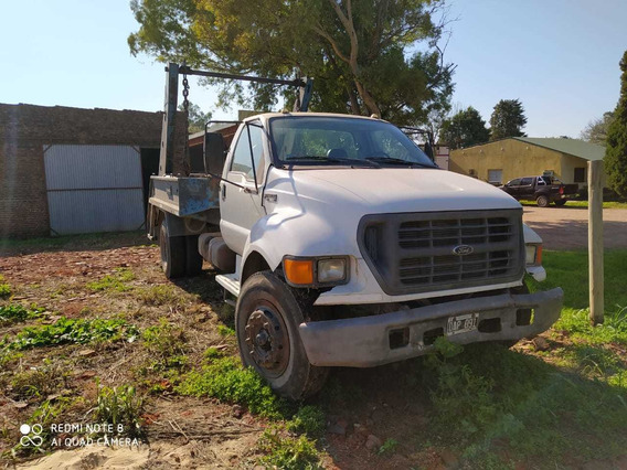 Ford F14.000