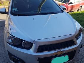 Chevrolet Sonic 1.6 Ltz Mt Mx 2015