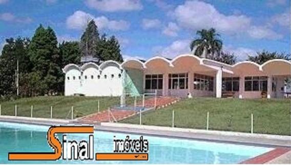Condominio Na Represa Itupararanga Plano 1.000 M²