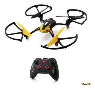 Lishitoys L6052w Drone Cámara Fpv Wifi