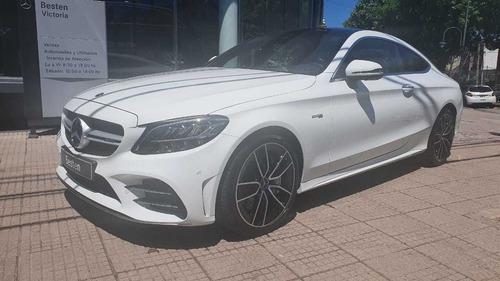 Mercedes Benz C43 C 43 Amg Coupe 0km 2020 Conc Oficial!-sf