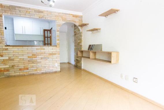 Apartamento Para Aluguel - Vila Andrade, 2 Quartos, 72 - 893054187