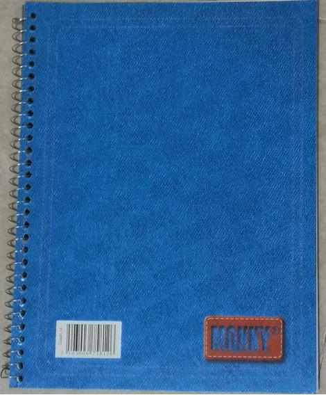 Cuaderno Profesional De Espiral Cuadro Aleman